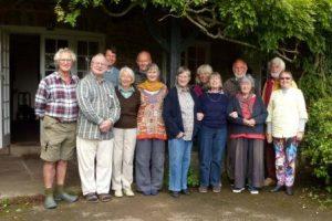 A Hermits-in-Company Retreat ...